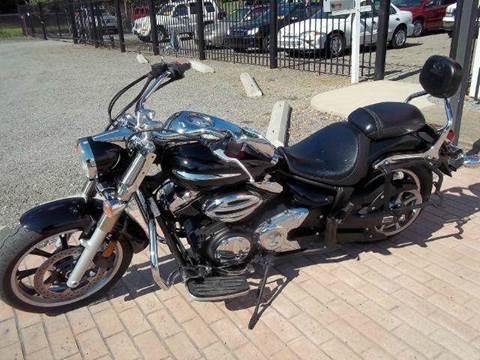 2009 Yamaha V-Star for sale in Austin, AR