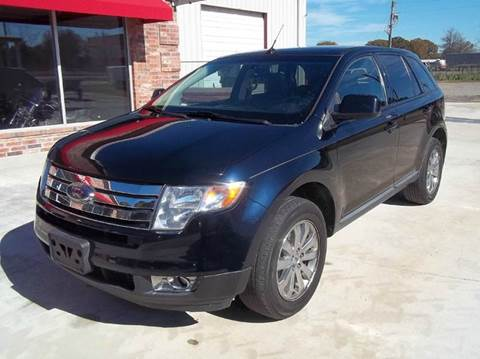 2008 Ford Edge for sale at US PAWN AND LOAN in Austin AR