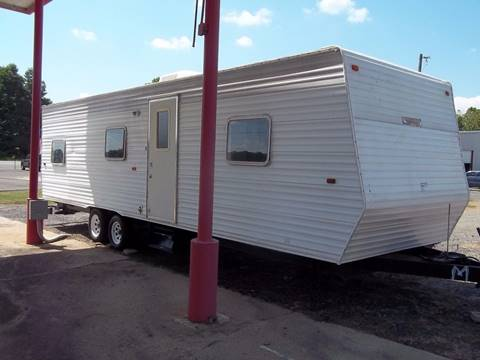 2006 Gulf Stream Travel Trailer