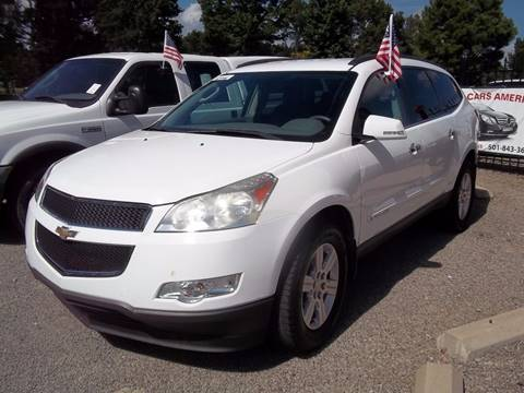 2009 Chevrolet Traverse for sale in Austin, AR