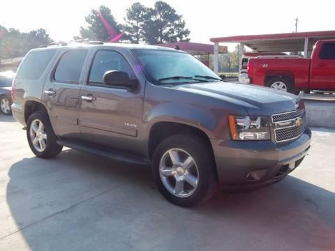 2011 Chevrolet Tahoe for sale in Austin, AR