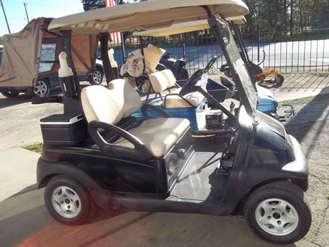 2010 Club Car CE 0732 Electric for sale in Austin, AR