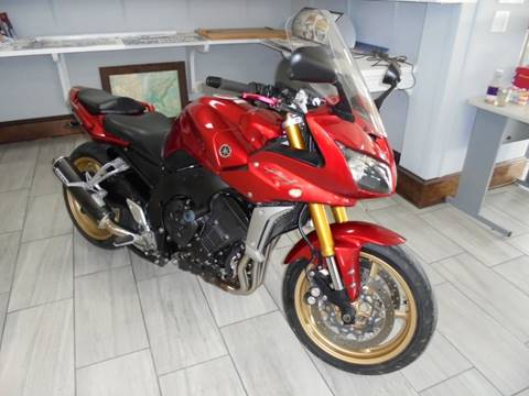 2008 Yamaha FZ 1 for sale in Austin, AR
