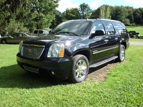 2009 GMC Yukon XL for sale in Verbank, NY