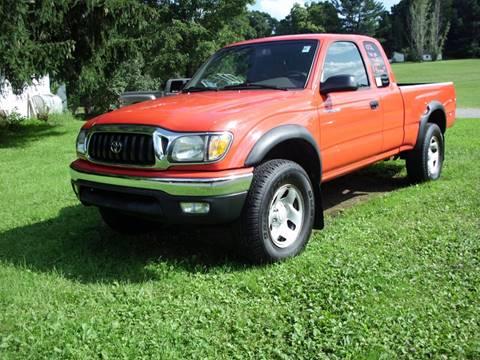 2002 Toyota Tacoma For Sale in Kingman, AZ - Carsforsale.com®