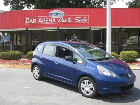 2011 Honda Fit for sale in Clayton, NC