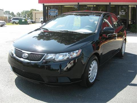 2011 Kia Forte for sale in Clayton, NC