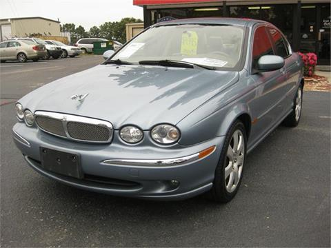 2006 Jaguar X-Type for sale in Clayton, NC