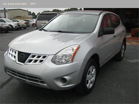 2011 Nissan Rogue for sale in Clayton, NC