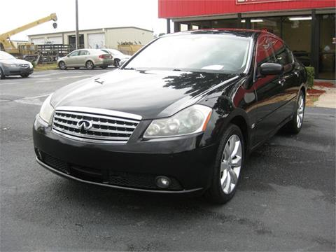 2007 Infiniti M35 for sale in Clayton, NC