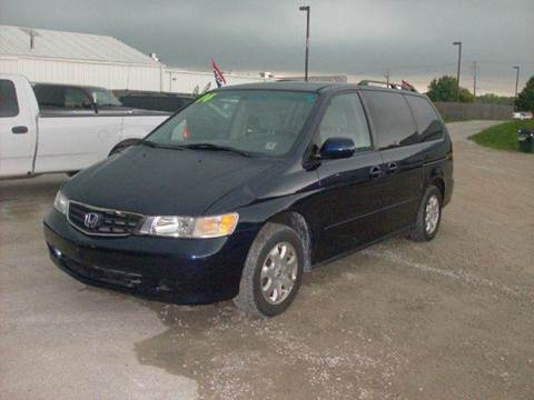 2004 Honda Odyssey for sale in Plainfield, IL