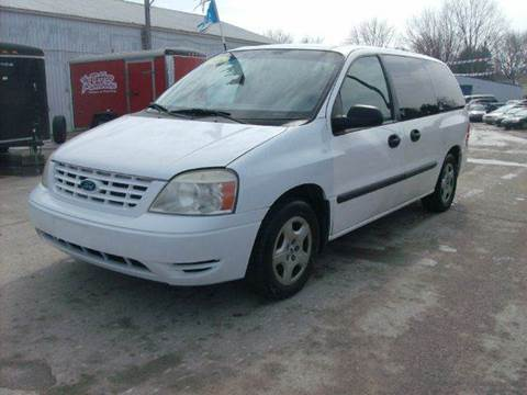 2004 Ford Freestar for sale in Plainfield, IL