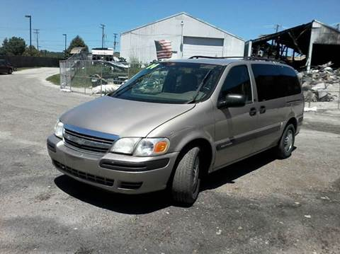 2003 Chevrolet Venture for sale in Plainfield, IL