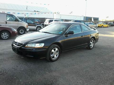 2002 Honda Accord for sale in Plainfield, IL