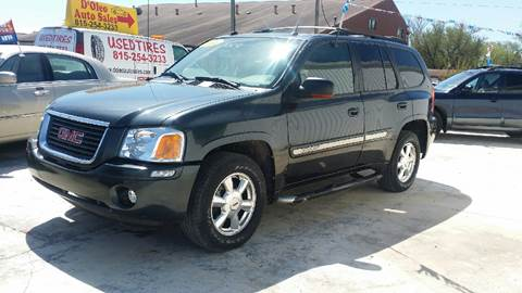 2005 GMC Envoy for sale in Plainfield, IL