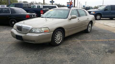 2004 Lincoln Town Car for sale in Plainfield, IL