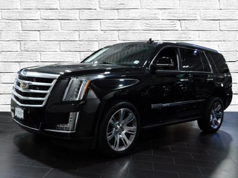Cadillac Of Mahwah >> Used Cadillac Escalade For Sale in New Jersey - Carsforsale.com®