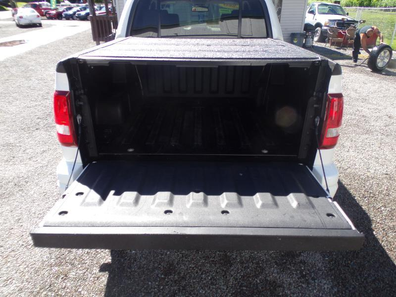 2008 Ford Explorer Sport Trac for sale at RJ McGlynn Auto Exchange in West Nanticoke PA