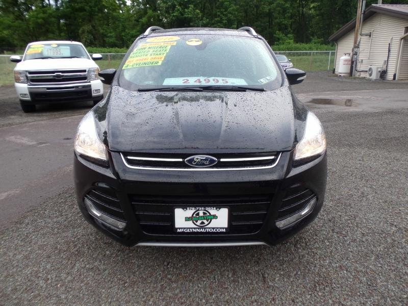 2016 Ford Escape for sale at RJ McGlynn Auto Exchange in West Nanticoke PA