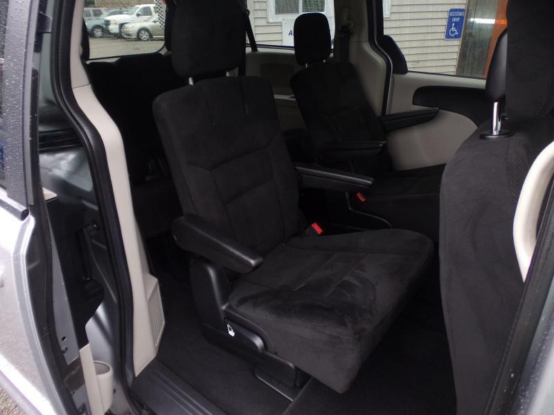 2014 Dodge Grand Caravan for sale at RJ McGlynn Auto Exchange in West Nanticoke PA