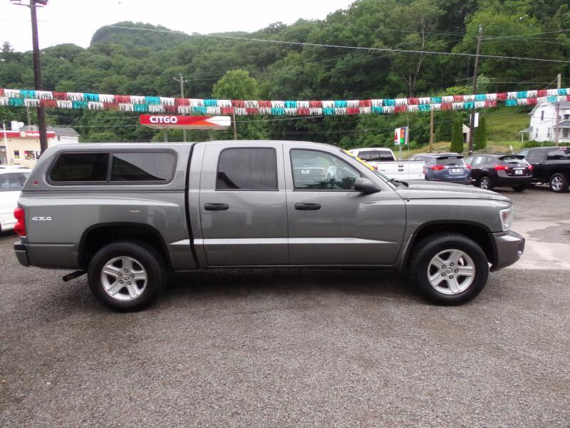 2011 RAM Dakota for sale at RJ McGlynn Auto Exchange in West Nanticoke PA