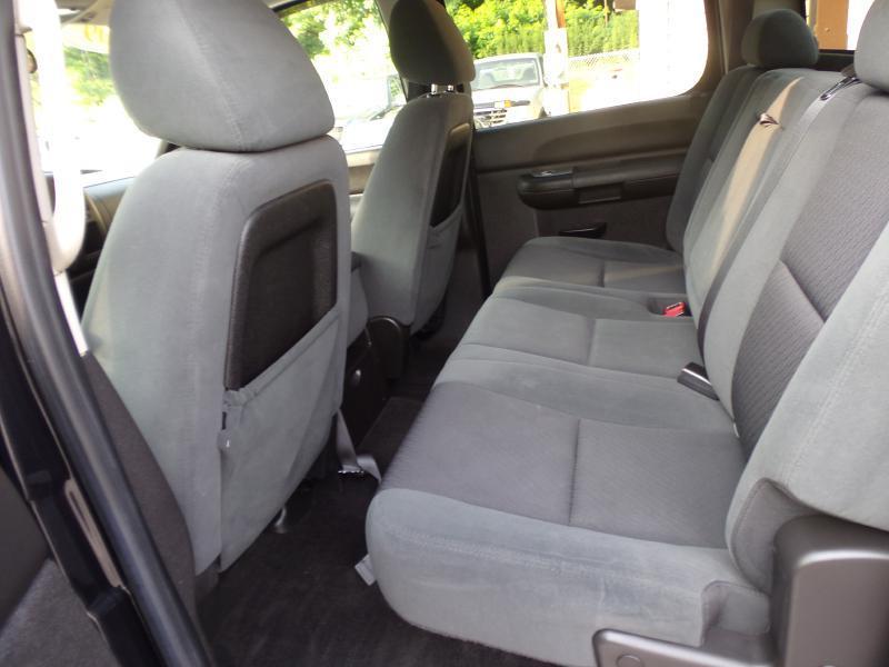 2009 Chevrolet Silverado 1500 for sale at RJ McGlynn Auto Exchange in West Nanticoke PA