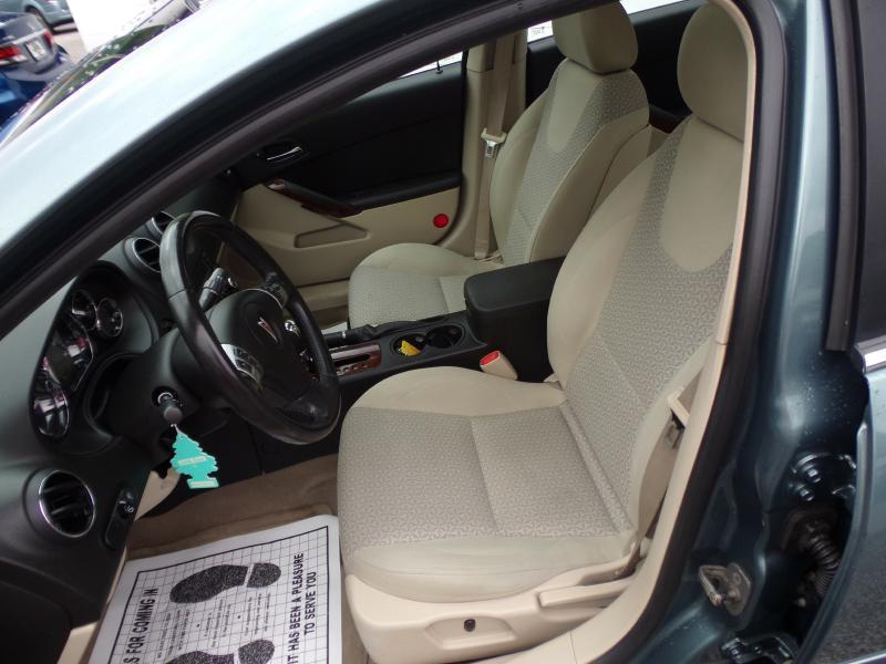 2009 Pontiac G6 for sale at RJ McGlynn Auto Exchange in West Nanticoke PA