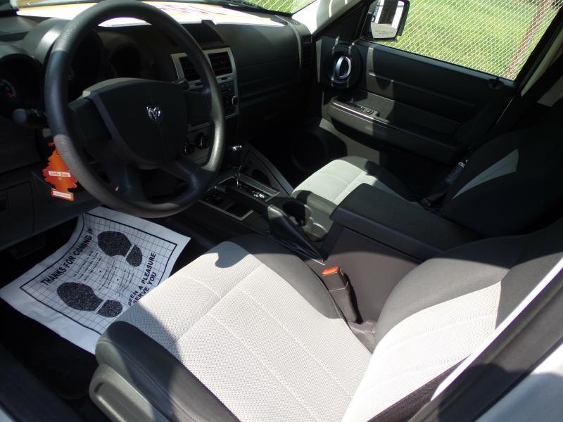 2008 Dodge Nitro for sale at RJ McGlynn Auto Exchange in West Nanticoke PA