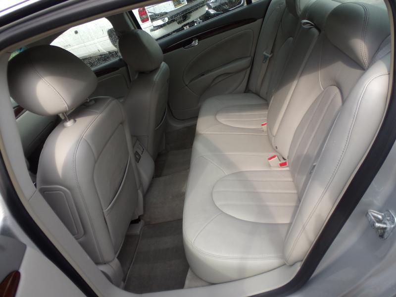2011 Buick Lucerne for sale at RJ McGlynn Auto Exchange in West Nanticoke PA
