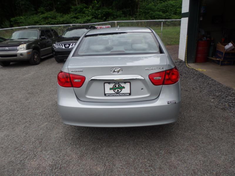 2010 Hyundai Elantra for sale at RJ McGlynn Auto Exchange in West Nanticoke PA