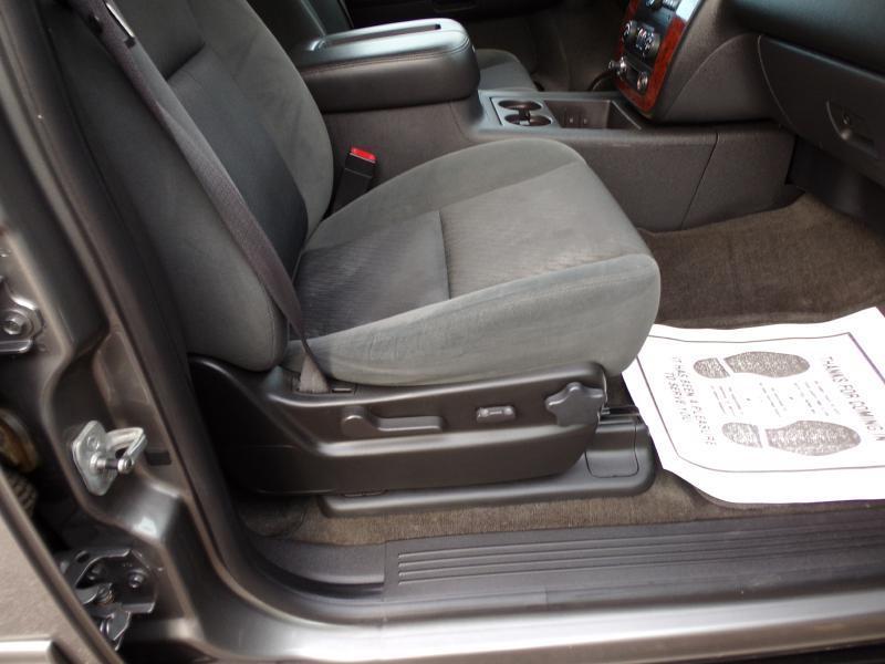 2009 Chevrolet Suburban for sale at RJ McGlynn Auto Exchange in West Nanticoke PA