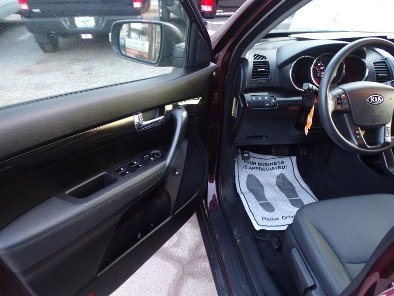 2013 Kia Sorento for sale at RJ McGlynn Auto Exchange in West Nanticoke PA