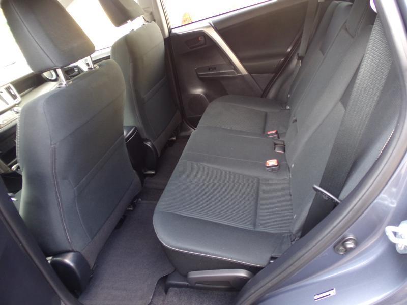 2013 Toyota RAV4 for sale at RJ McGlynn Auto Exchange in West Nanticoke PA