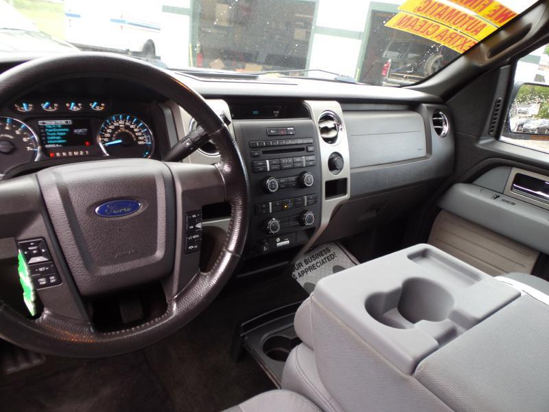 2011 Ford F-150 for sale at RJ McGlynn Auto Exchange in West Nanticoke PA