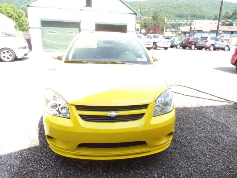 2006 Chevrolet Cobalt for sale at RJ McGlynn Auto Exchange in West Nanticoke PA