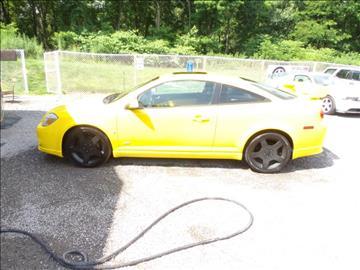 2006 Chevrolet Cobalt for sale at RJ McGlynn Auto Exchange in West Nanticoke PA
