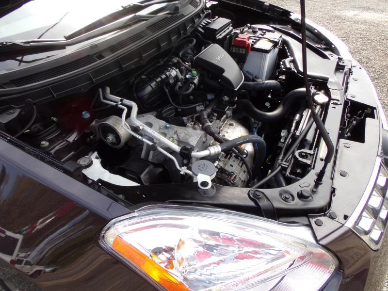 2013 Nissan Rogue for sale at RJ McGlynn Auto Exchange in West Nanticoke PA