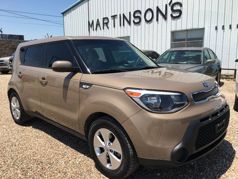 Martinson S Used Cars Gainesville