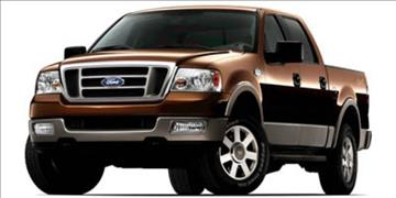 2005 Ford F-150 for sale in Montclair, CA