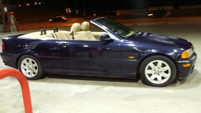 2001 BMW 3 Series for sale in Lubbock TX