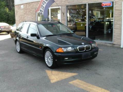 2001 BMW 3 Series for sale at Cars R Us Of Kingston in Kingston NH