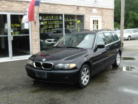 2003 BMW 3 Series for sale at Cars R Us Of Kingston in Kingston NH