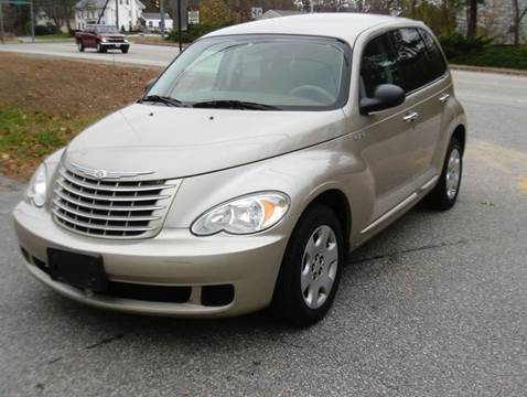 2006 Chrysler PT Cruiser for sale at Cars R Us Of Kingston in Kingston NH