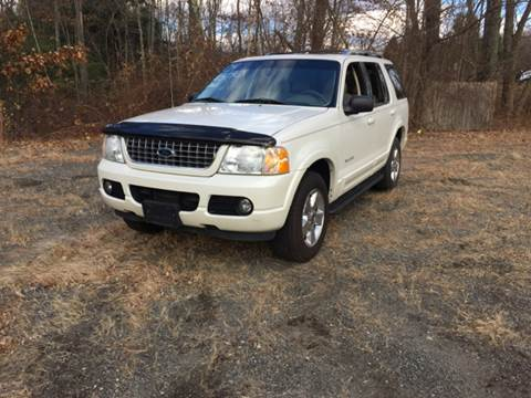 2004 Ford Explorer for sale at Cars R Us Of Kingston in Kingston NH