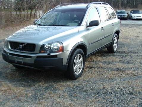 2006 Volvo XC90 for sale at Cars R Us Of Kingston in Kingston NH
