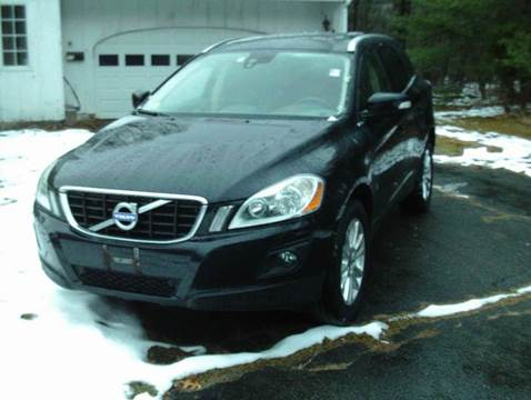 2010 Volvo XC60 for sale at Cars R Us Of Kingston in Kingston NH