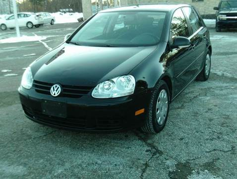 2008 Volkswagen Rabbit for sale at Cars R Us Of Kingston in Kingston NH