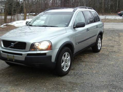 2005 Volvo XC90 for sale at Cars R Us Of Kingston in Kingston NH