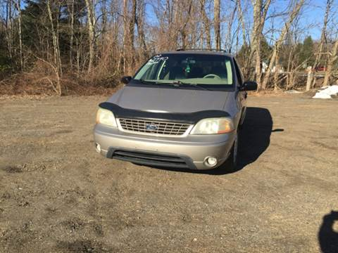 2002 Ford Windstar for sale at Cars R Us Of Kingston in Kingston NH