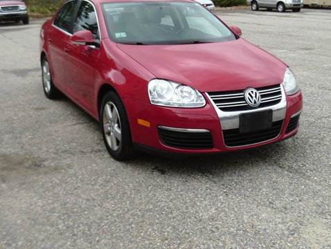 2009 Volkswagen Jetta for sale at Cars R Us Of Kingston in Kingston NH